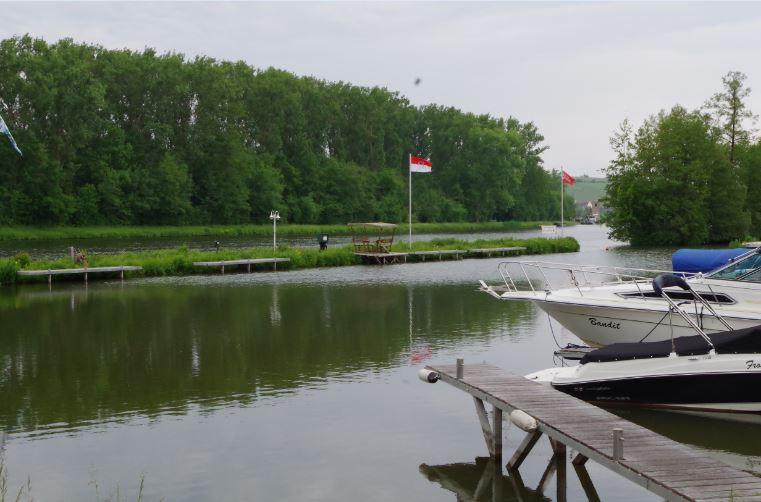 Wipfeld-Sportboothafen